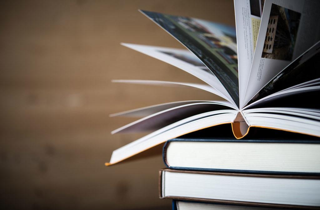 10 livros que todo profissional de RH deveria ler