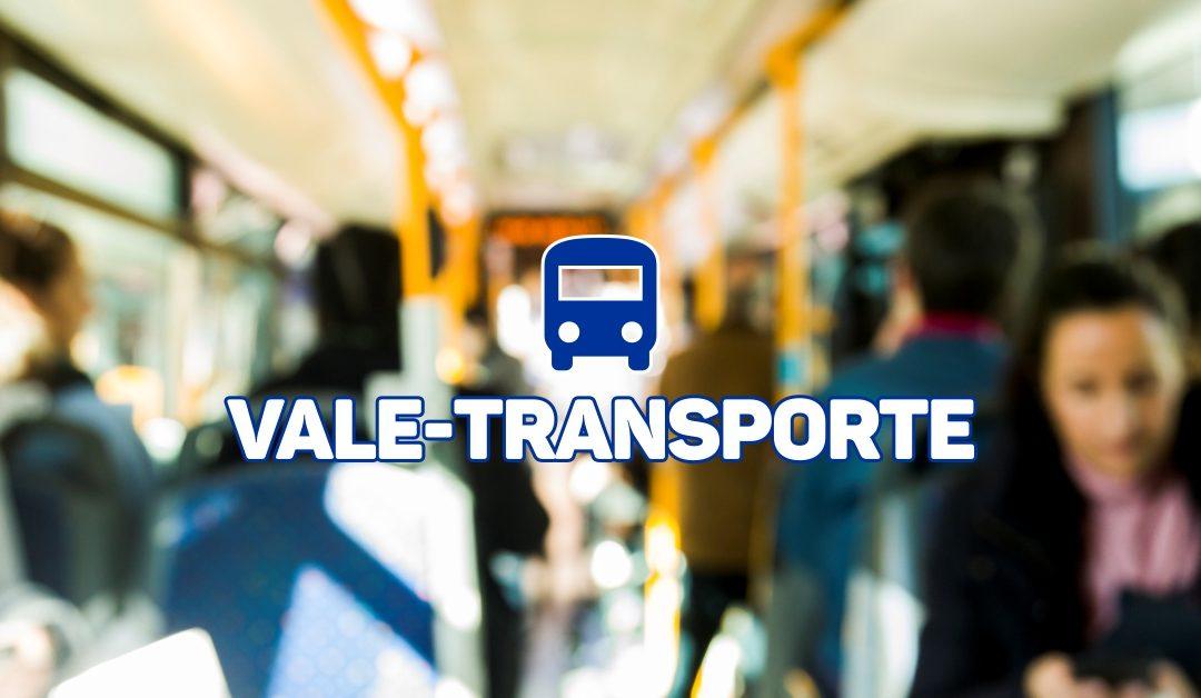 O que fazer com o Vale Transporte Não Utilizado?