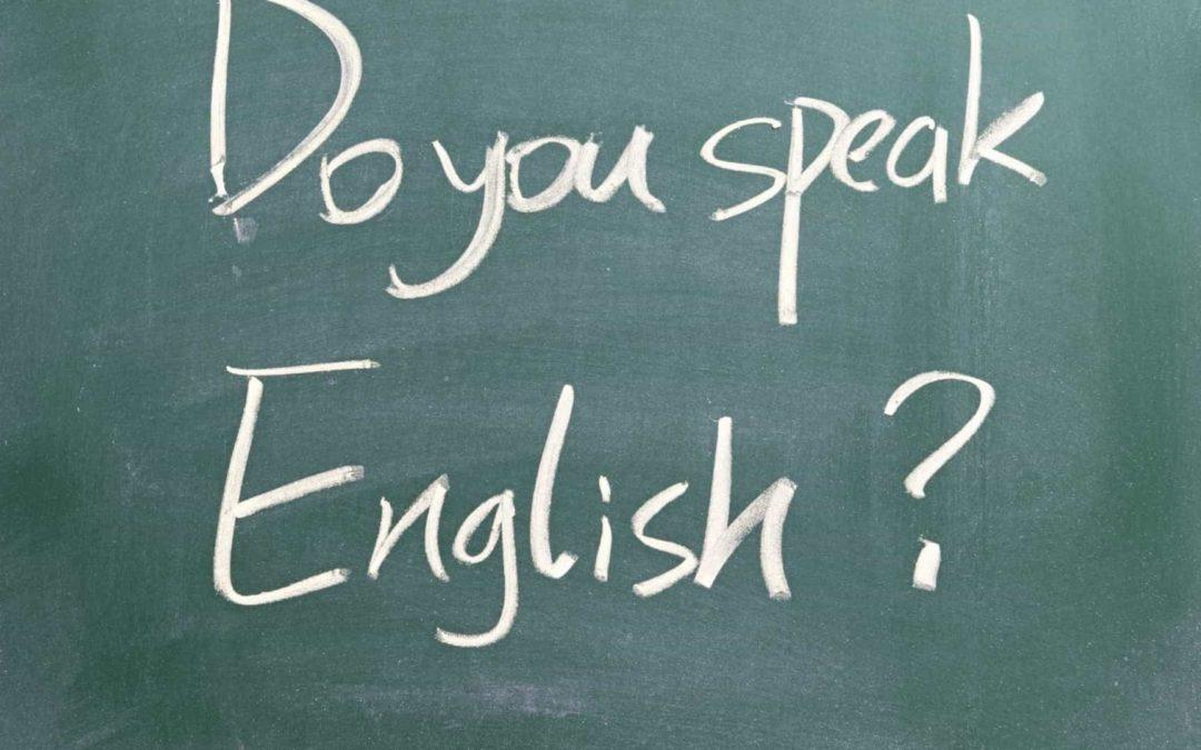Quem fala inglês ganha salário até 70% maior!