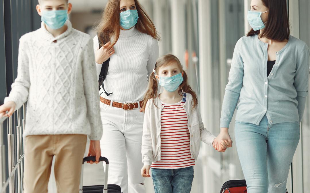 Decreto do prefeito do RJ torna obrigatória a utilização de máscaras em locais públicos