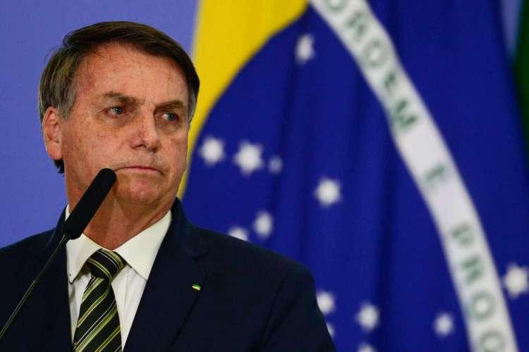 Bolsonaro veta maior desoneração da folha em sansão da MP do corte de salários