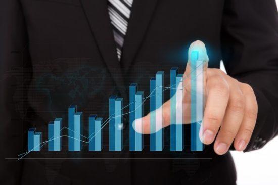 Confiança cresce entre os empresários, aponta prévia da FGV