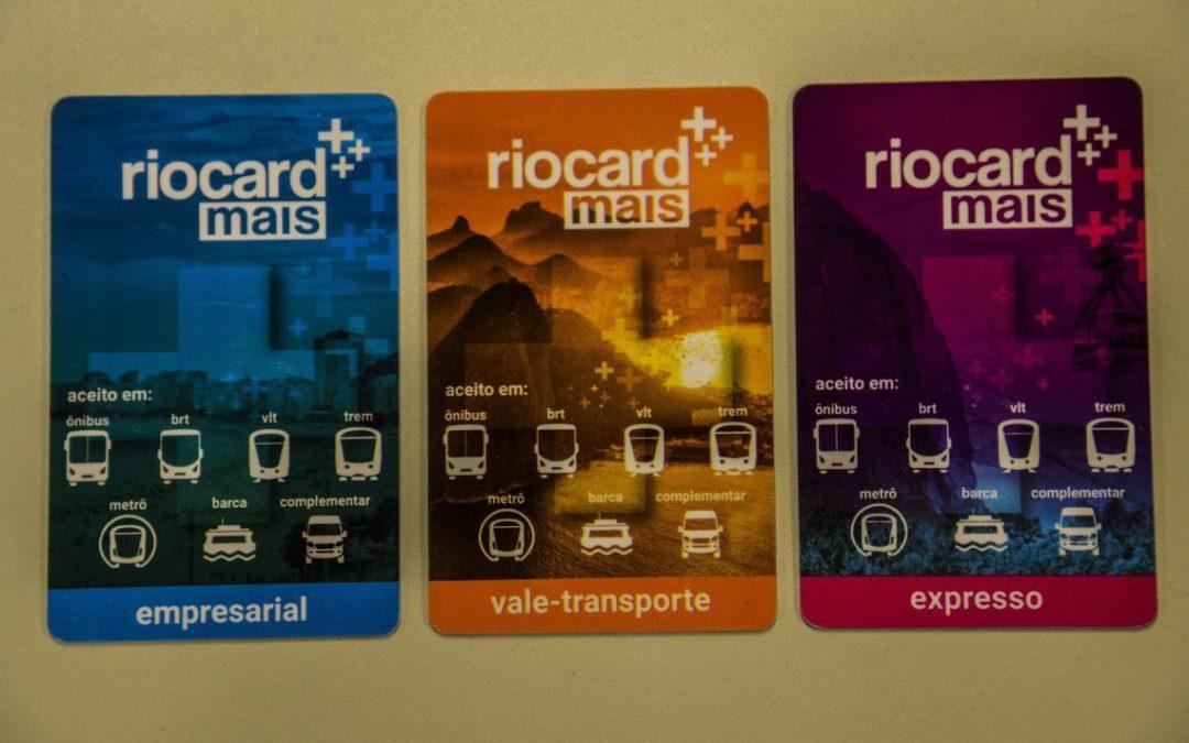 Quadrilha especializada em clonar cartões de vale transporte foi presa em Niterói
