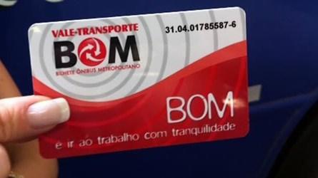 Conheça tudo sobre o Vale Transporte Cartão Bom – SP e faça a compra otimizada para seus funcionários!