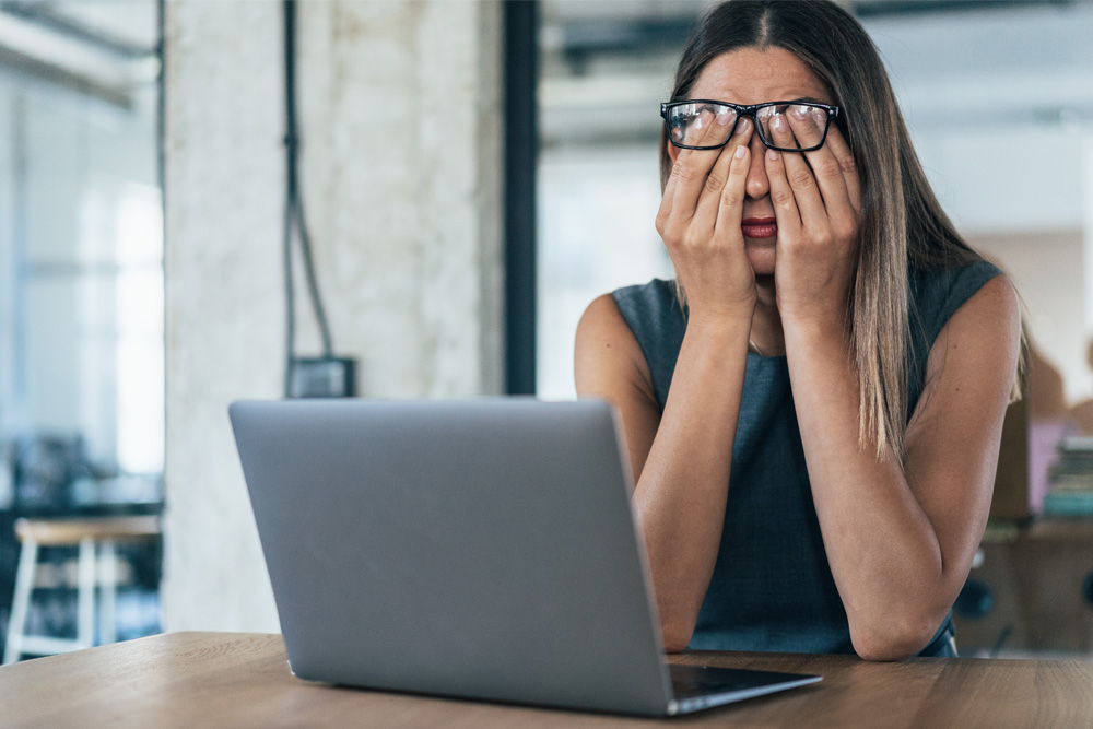 Síndrome de Burnout – Um mal que está afetando muitos profissionais na pandemia