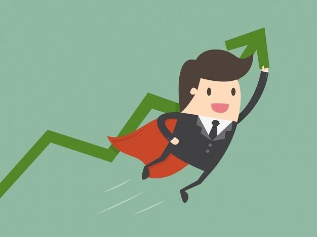 Avanço da indústria e da poupança animam economistas para o futuro