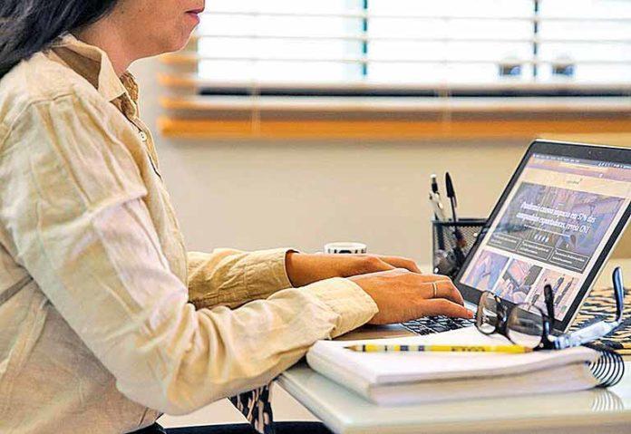 Órgãos públicos começam a adotar as diretrizes para implementar home office