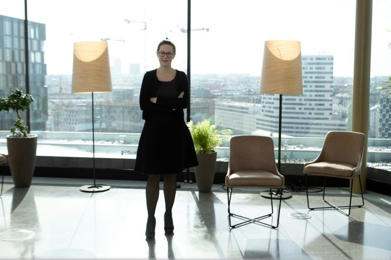 Contra o patriarcado, presidente de banco revoluciona as finanças em Viena