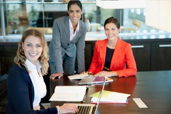 Contratação de mulheres em cargos de liderança cresceu 20% em 2020, mostra Page Executive
