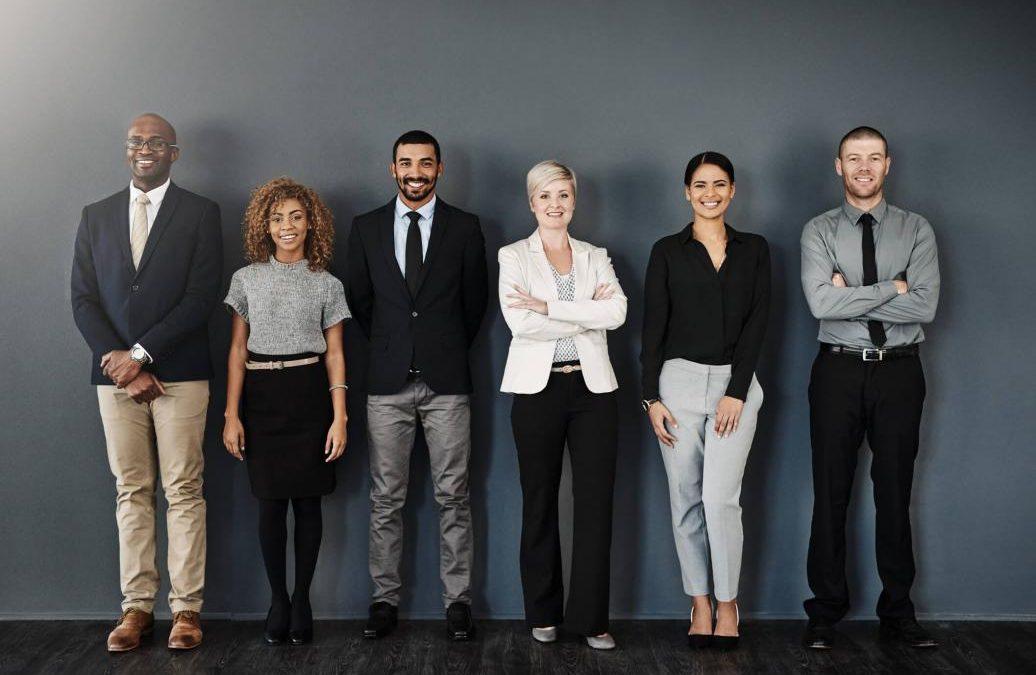 Falta de diversidade na força de trabalho afeta economia dos EUA